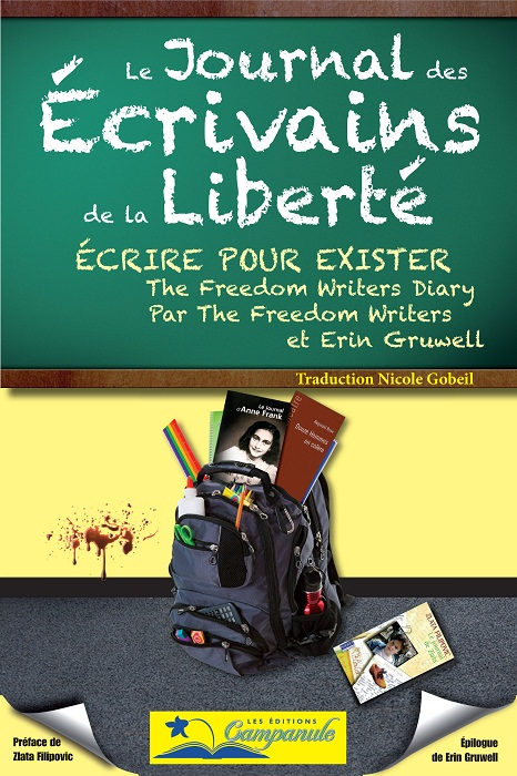 freedom writers diary - 466×700