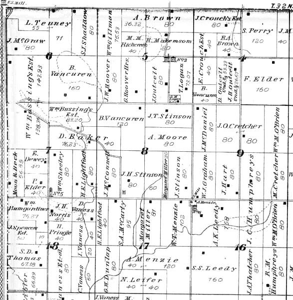 Salem Township Westmoreland County Pa Map