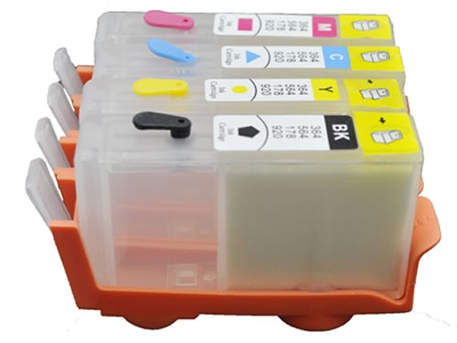 Refillable Cartridges For Hp Officejet 6500 Officejet