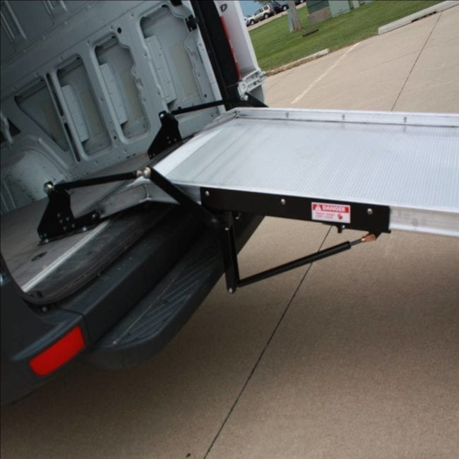 Link Aluminum Ramps U S Upfitters