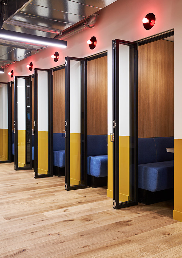 Inlite Reference Wework Pyrmont