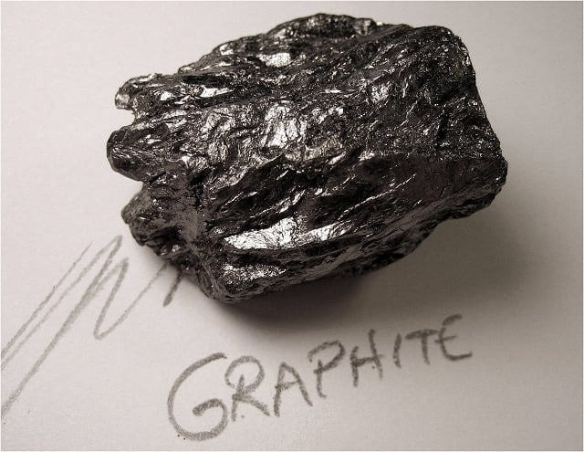 Graphite could revolutionize mass data storage AND circuit design