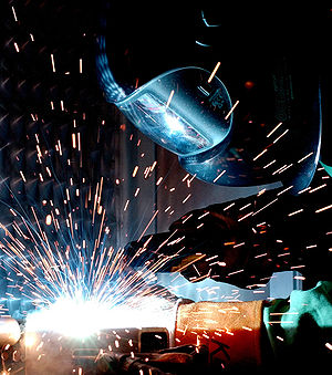 Area steel firm touts tech breakthrough