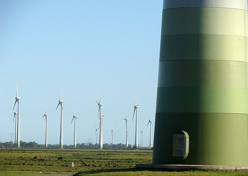 Wind power 'cheaper than gas' in Brazil