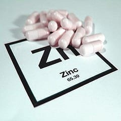 Zinc Lozenges May Shorten Common Cold Duration
