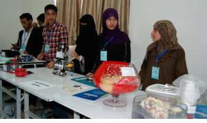 Exhibition fosters Yemeni inventions