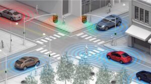 GM working on Wi-Fi Direct-equipped cars to detect pedestrians and cyclists