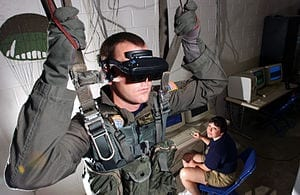 A Matter of Perception: Virtual Reality About to Hit the Mass Market