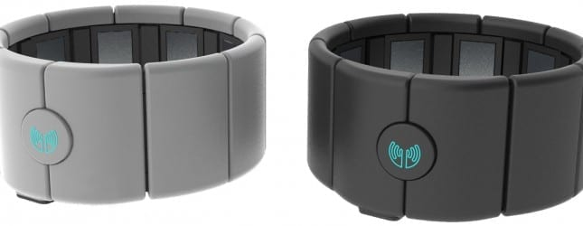Thalmic Labs launches MYO, an armband that lets you control gadgets with just your fingers and hands
