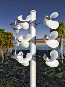 Finally, A More Exciting Design For Wind Power
