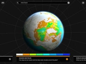 A New Atlas App Puts The Planet In Your Hands