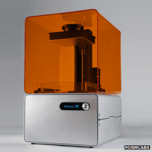 Kickstarter sued over 3D Systems' printer patent