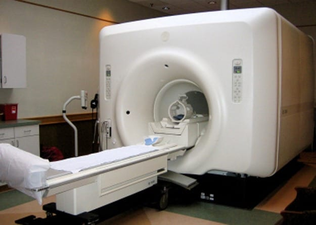 New MRI Technology Diagnoses in Seconds Rather than Hours