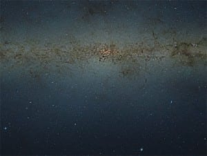 9-gigapixel image shows 84 million stars