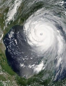 Cloud Control Could Tame Hurricanes, Study Shows