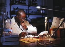 African antimalarial research bears first fruit