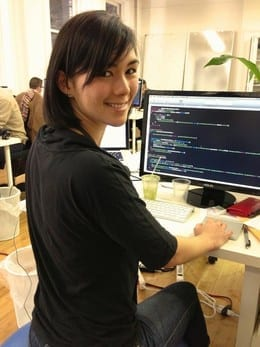 This App Teaches Kids To Code By Letting Them Make Their Own Games