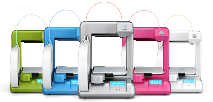 3D Printing Goes Mainstream with Staples