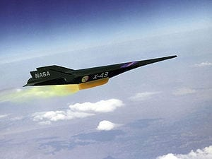 Hypersonic missiles: Speed is the new stealth