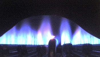 Scientists find new way to upgrade natural gas