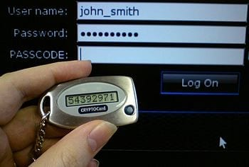 Passwords No More? UAB Researchers Develop Mechanisms That Enable Users to Log in Securely Without Passwords