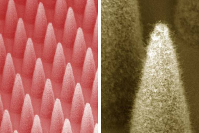 Fast, cheap nanomanufacturing