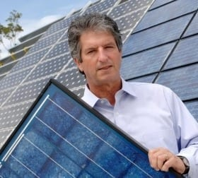 UNSW researchers set world record in solar energy efficiency