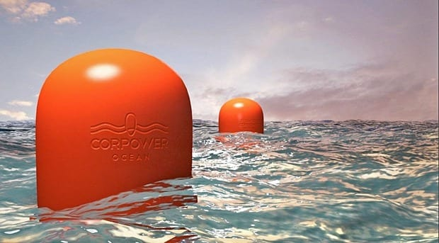 Making waves with new wave energy gear technology