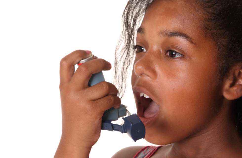 Asthma could be cured within five years after drug breakthrough