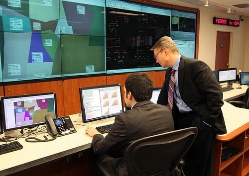 Power grid forecasting tool could save millions in wasted electricity