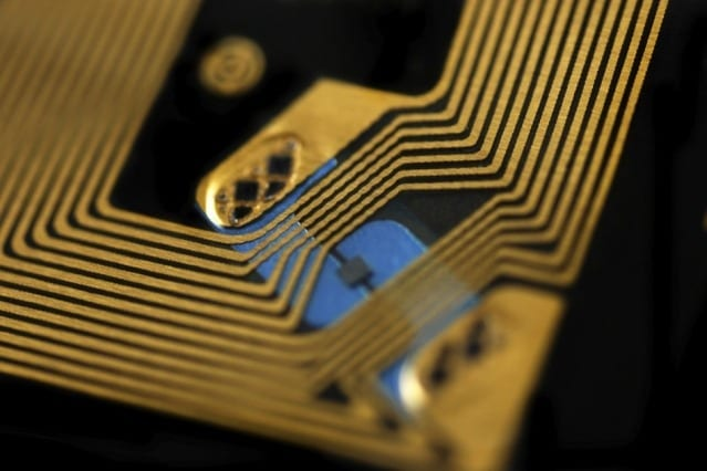 Hack-proof RFID chips are here