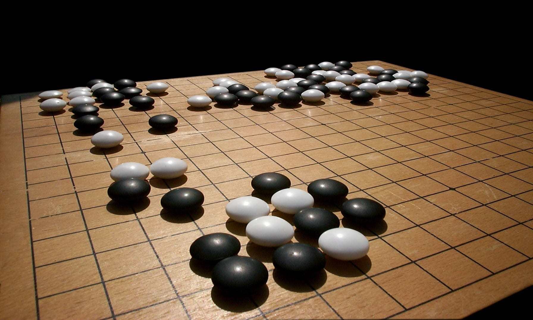 The Rise of Artificial Intelligence: Master of Go Is Walloped by Google Computer Program