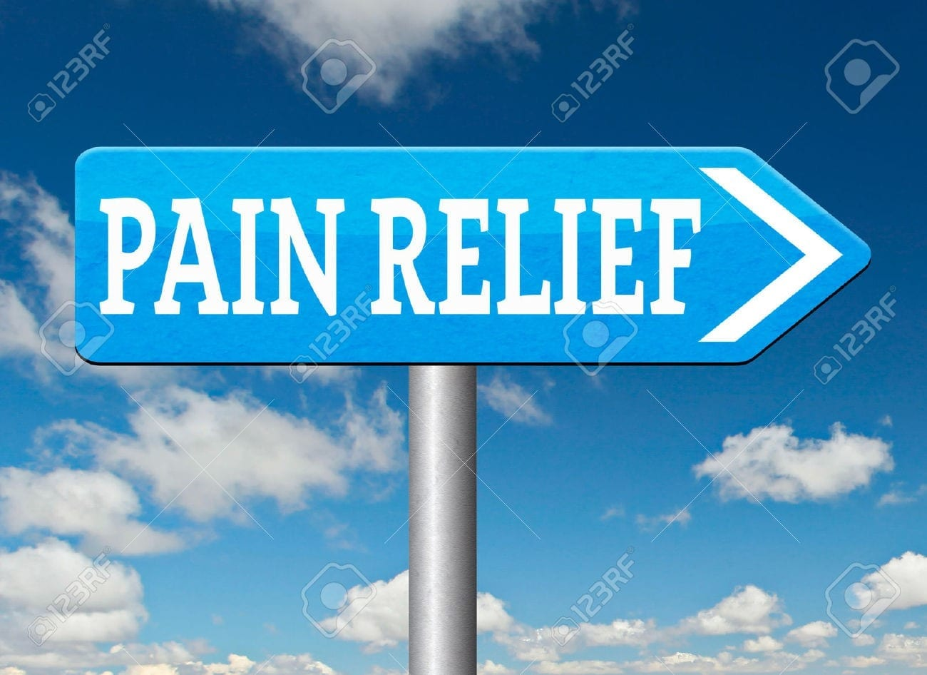 New drug delivery strategy: An immediate and long lasting treatment for pain?