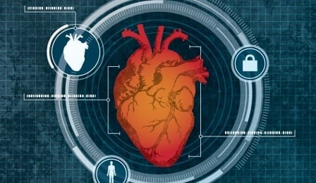 Heart scan could be next for biometric security