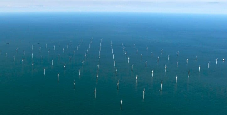 Are open ocean wind farms the next big thing in energy?