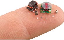 Micro-to-milli robotics platforms for disaster relief and high-risk environments