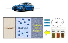 Enabling electric vehicles to get 500 miles on a single charge