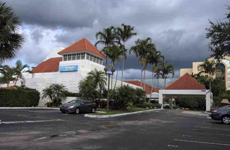 City Market Boca Raton
