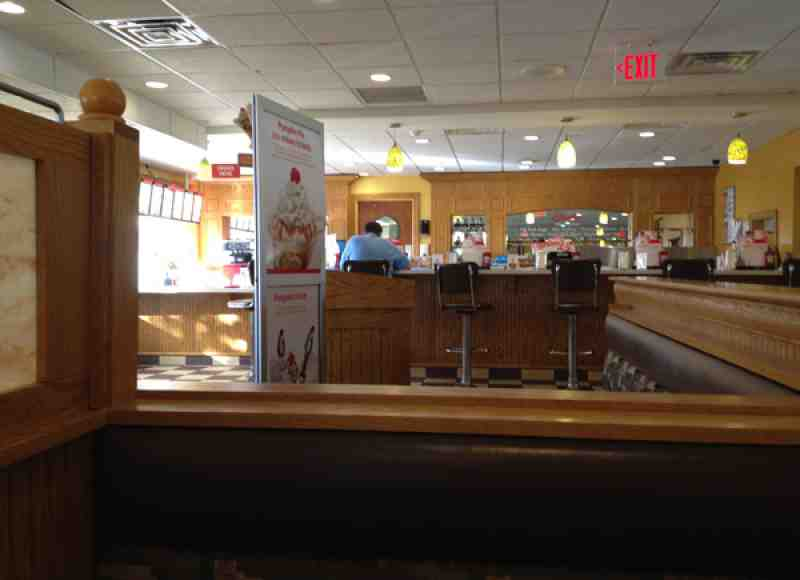 Places Eat Kid Friendly