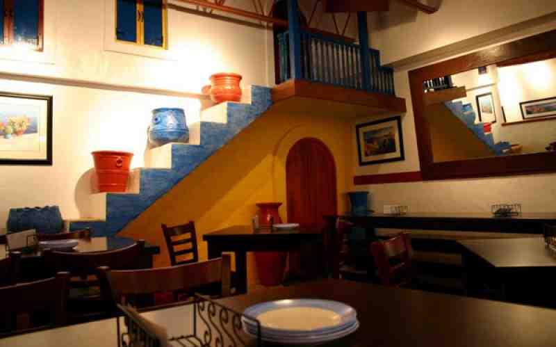 Greek Restaurant Fort Lauderdale