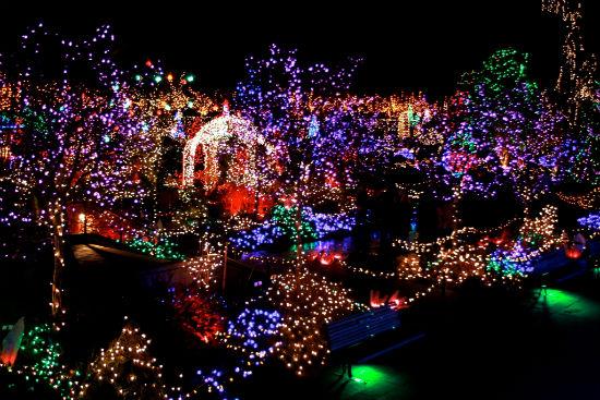 Led Hideaway Lights