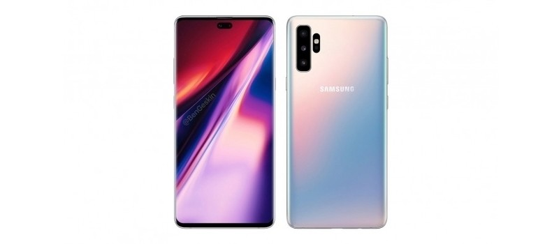 Samsung Galaxy Note 10 Price Leaked Four Models Incoming