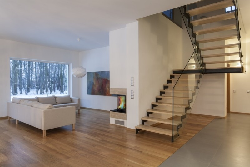 Modern Home Staircase Designs   Modern Staircase Designs For Homes   Spiral   Steel   Minimalist   Concrete   Awesome