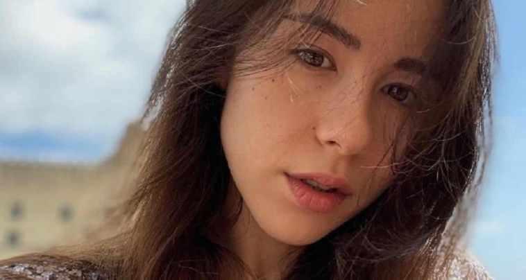Aurora Ramazzotti è single? La reazione da premio Oscar