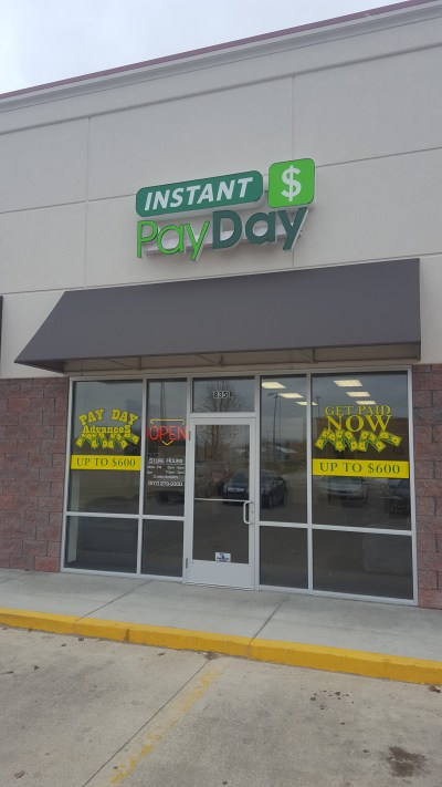 Coldwater – Instant Pay Day – Instant Cash Advance Corporation