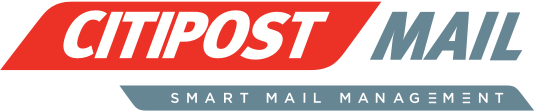 Citipost Mail Logo