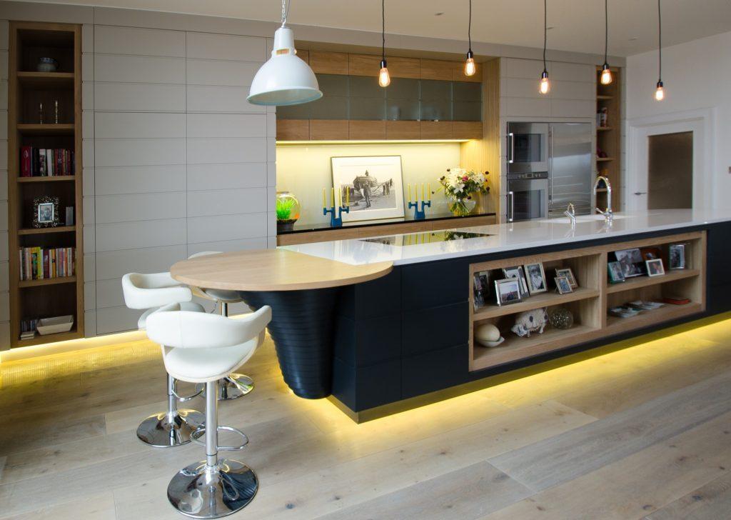 Led Unit Kitchen Lights