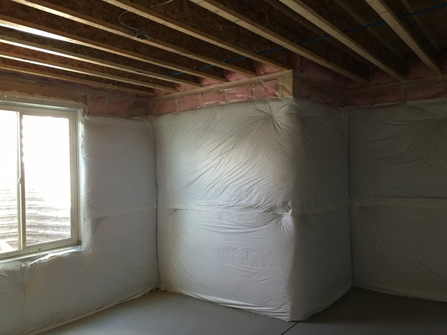 Moore Insulation Company Inc Amp Moore Foam Systems Llc