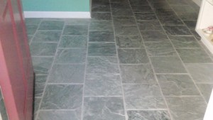 Cleaning Slate Floors, How To Clean Slate Floors, Cleaning