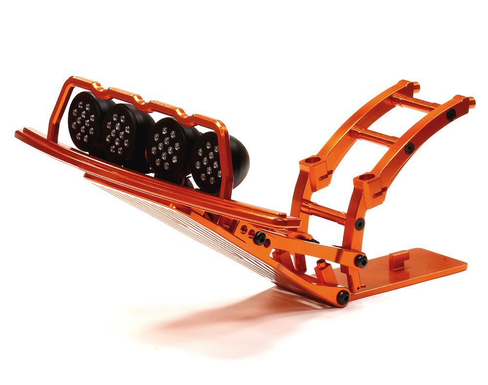 Hop Scale Losi 8 Crawler 1 1 Ups Rock